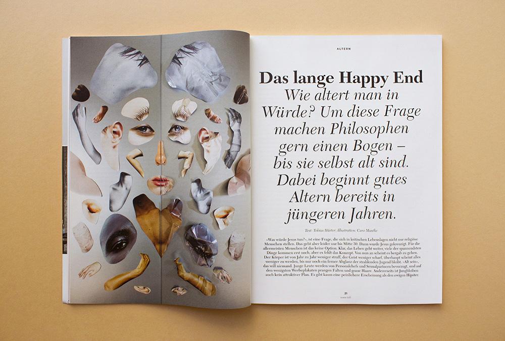 Caro Mantke – MS MANTOBER – Hohe Luft Magazin #5