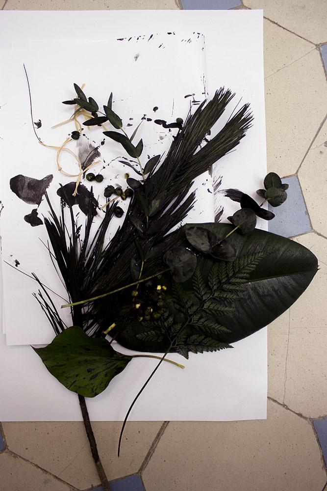 MS MANTOBER – Hortensia – Corporate Design